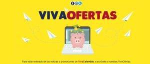 viva colombia ofertas descuentos vuelos