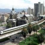 Viva Colombia oficinas Medellín